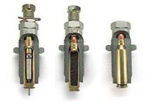 Dillon Precision 15574 3 Three Die Set 308 Win .308 Steel Rifle 7.62x51 NATO