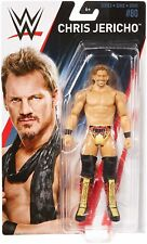 WWE Basic Action Figure Series 80 - Chris Jericho BRAND NEW