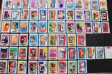 Classic Toys Trading Cards SET FROM That's Entertainment - 1993