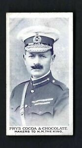 FRY - RULE BRITANNIA! - #8 MAJOR GENERAL JULIAN HEDWORTH GEORGE BYNG