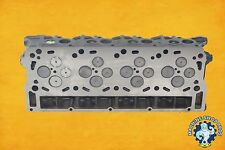 Ford 6.0 F-350 Truck OHV Turbo Diesel Cylinder Head 06-UP 20MM