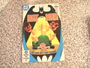 BATMAN # 354