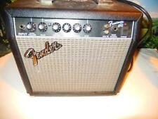 FENDER FRONTMAN 15G  GUITAR AMPLIFIER-  EXC CONDITION