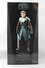 """Sideshow GENERAL ANAKIN SKYWALKER 1/6 Scale 12"""" Action Figure Order of the Jedi"""