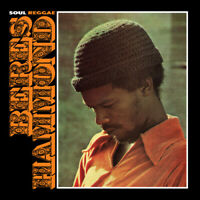 Beres Hammond - Soul Reggae [New Vinyl LP] Colored Vinyl