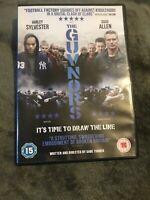The Guvnors DVD (2014) Doug Allen, Turner (DIR) cert 15