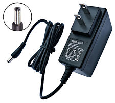 12V AC Adapter For Roland TR-707 TR-727 Rhythm Composer DC Power Supply Charger