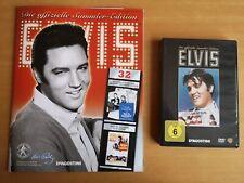 Das ist Elvis - Elvis Sammler-Edition Nr. 32 + Heft   ---DVD---     FSK:6
