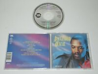 Alexander o'Neal / Hearsay (Taboo Tbu 450936 2)CD Album