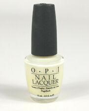 Opi Swedish Nude Nail Polish Launch Collection 1989 Rare