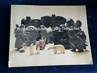 1967 THE ESKIMO INUIT IN ART COLLECTION of the TORONTO-DOMINION BANK RARE