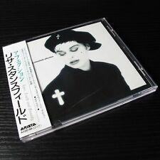 Lisa Stansfield - Affection JAPAN CD W/OBI A32D-98 #138-3