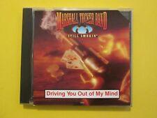 Marshall Tucker Band Still Smokin' Promo 2 Track CD Single