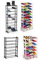 Unbranded More than 20 pairs Metal Shoe Storage