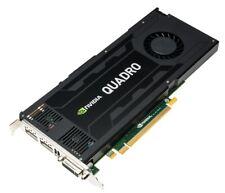 Nvidia Quadro K4200 4GB GDDR5 PCI-E 2.0 Graphics Card ~ 4K UHD ~ New / Warranty