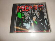 CD Duran DURAN-DECADE
