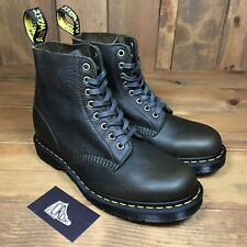 Dr. Martens Doc's Doc Martens 1460 Pascal Ambassador Green Lake Leather Boot Sz9