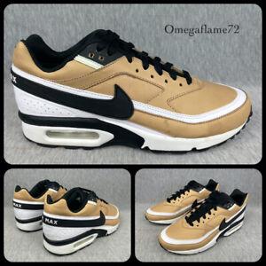 Nike Air Max BW Premium, Vachetta Tan, 819523-201, Sz UK 7.5, EU 42, US 8.5