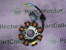 NEW HONDA ANF125 INNOVA CARB STARTER ALTERNATOR STATOR COIL IGNITION 31120KPW901