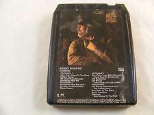 Kenny Rogers GIDEON Vintage 8 TRACK TAPE