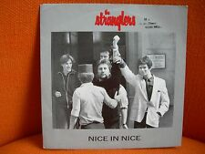 VINYL 45 T – THE STRANGLERS : NICE IN NICE – PUNK ROCK NEW WAVE – EX ! - 1986