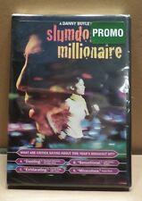 SLUMDOG MILLIONAIRE The BOLLYWOOD Indian INDIA Movie GAME SHOW Who  RARE PROMO