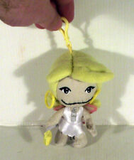 """5"""" LITTLE BIG PLANET ANGELICA THE FAIRY SACKGIRL SOFT TOY"""