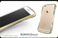 Genuine Draco 6 Aluminum Bumper Case made Aircraft Grade Aluminum for iPhone6/6S