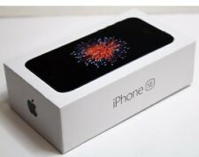 Apple iPhone SE 32GB Space Gray Verizon Prepaid Only New Sealed