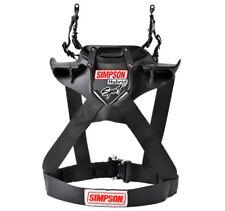Simpson Hybrid Sport Frontal Head Restraint HANS-System SFI - QR Youth 66cm -
