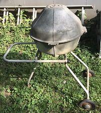 Vintage Pk The Dutchess Cooker Cast Aluminum Barbeque Grill Airstreamsputnik