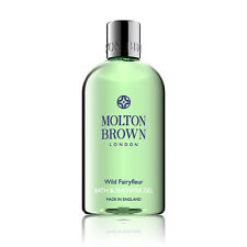 Molton Brown Wild Fairyfleur Bath & Shower Gel 300ml - BRAND NEW