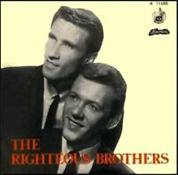 """The Righteous Brothers - Unchained Melody (7"""", EP) (Very Good Plus (VG+))  - 103"""