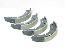 Brake Shoe Set Rear Beck Arnley Brand Fits MG 1100 & Austin America   081-0457