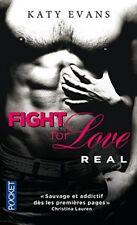 Fight for Love (1) (katy Evans)   Pocket