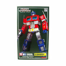 Takara Original (Unopened) Optimus Prime Transformers & Robot Action Figures
