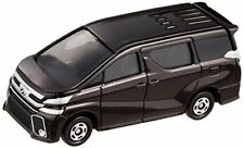 Tomica No.84 Toyota VELLFIRE (box) Miniature Car Takara Tomy