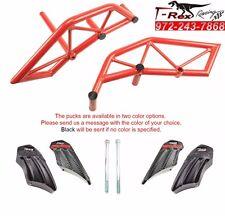 2013 - 2015 T-Rex Racing Honda Grom MSX125 Engine Guard Crash Cage Bar