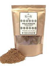AMLA POWDER-PURE GOOSEBERRY POWDER-CERTIFIED ORGANIC-NATURAL HAIR GROWTH MASK