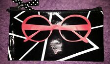 guess glasses case zip up pencil case bag buy one get one free