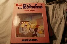 LES BIDOCHON TOME 5/ BINET
