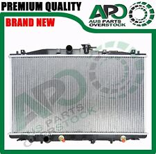 Premium Quality Radiator For HONDA Accord CL EURO 2.4L Auto Manual 2003-02/2008
