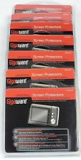Lot Of 7 Gigaware Universal Screen Protector For Camera & Camcorder 1600035