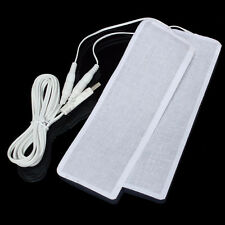 Pair of 5V USB Electric Heating Element Film Heater Pads 6*20CM Warm Feet ##