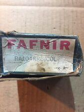 FAFNIR RA104RRB+COL bearing