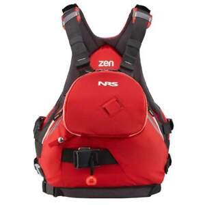 NRS Zen Rescue Life Jacket PFD