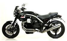 Terminale Pro-Race nichrom Arrow Moto Guzzi GRISO 1100 2005>2011