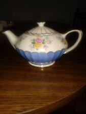 Sadler England Tea Pot,  Vintage #2373
