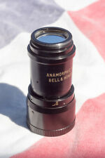 Bell & Howell Anamorphic/Cinema Scope Projection Lens RARE