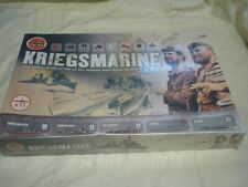 Airfix factory sealed / un made plastic kit of KRIEGSMARINE box set of 5 models